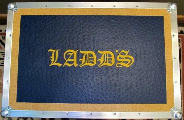 Custom Embroidered Lids Hs Custom Design