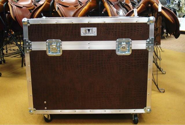 Saddle Boxes   HS Custom Design