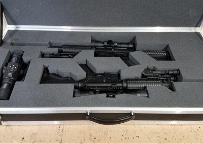 Double Rifle Case (1)