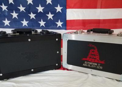 Pistol Cases
