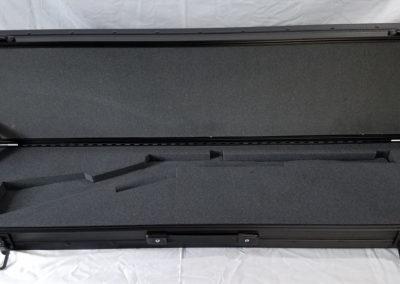Rifle Case - Cut Out