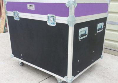 Saddle Box